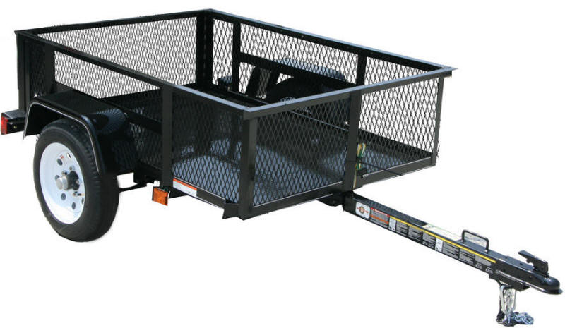kit trailers do it your self homemade trailers pulmor versa and yuppie trailers