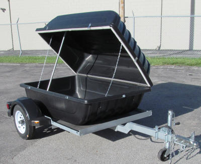 Kit trailers do it your self homemade trailers pulmor versa and kit trailers and do it your self homemade trailers save or have it fully assembled at a near by u haul store solutioingenieria Gallery